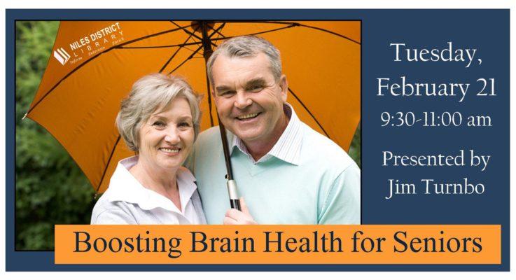 Boosting Brain Health for Seniors
