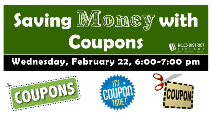 Saving Money with Coupons