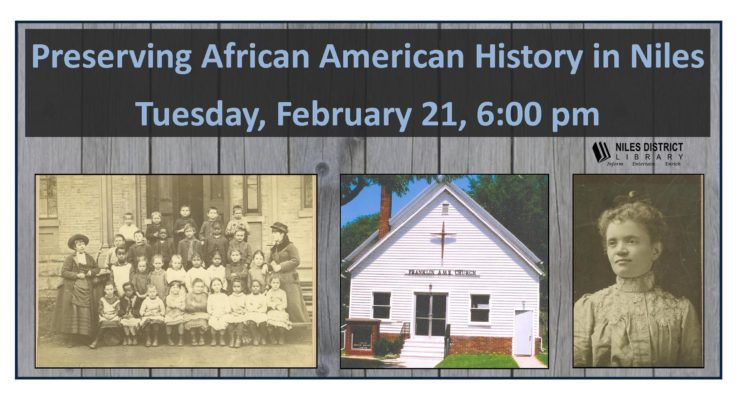 Preserving African American History in Niles