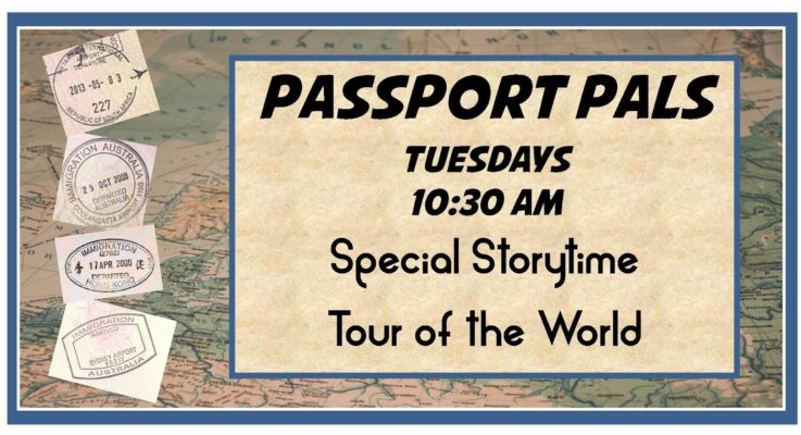 Passport Pals