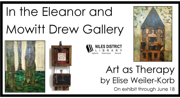 Eleanor and Mowitt Drew Gallery