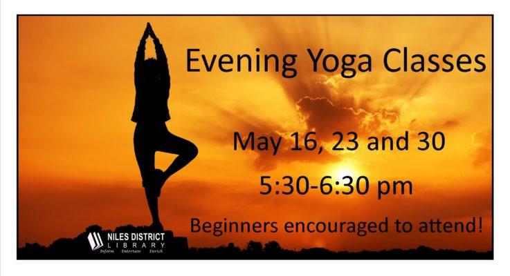 Evening Yoga Classes