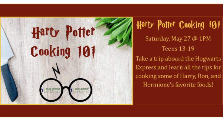 HP Cooking 101
