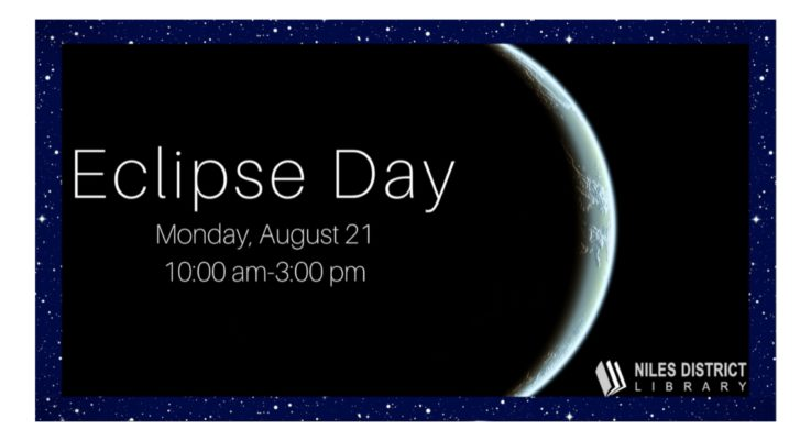 Eclipse Day