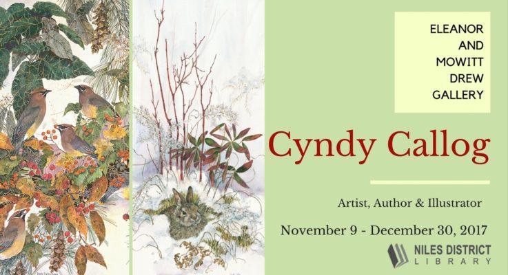 Cyndy Callog