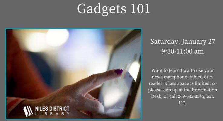 Smartphones, Tablets, & e-Readers